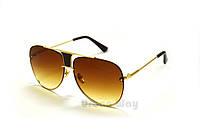 """Мужские солнцезащитные очки DITA, форма """"капля"""" - Авиатор"""