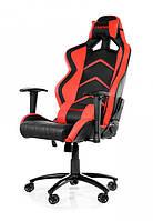 Кресло для геймера Akracing Player 601H Black&Red