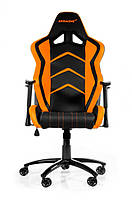 Кресло для геймера Akracing Player 601H Black&Orange