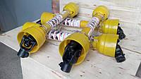 Вал карданный (кардан) на опрыскиватель(прицепной, навесной) 6х6, 6х8, вал на 30-35 мм (сельхозтехнику)