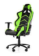 Кресло для геймера Akracing Player 601H  601H Black&Green