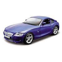 Машинка-BMW Z4 COUPE 1:32 (18-43007)