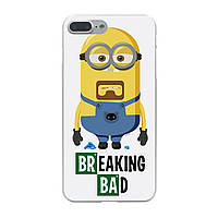 "Чехол ""Во все тяжкие"" (Breaking Bad) для iPhone 8 Plus."