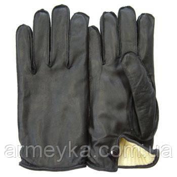Защитные перчатки кожа+kevlar,Slash resistant gloves. Великобритания, оригинал