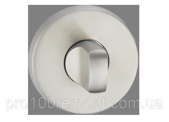 Накладка під WC дверна МВМ T11 SS нержавіюча сталь