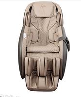 Массажное кресло Casada AlphaSonic II (бежевое)