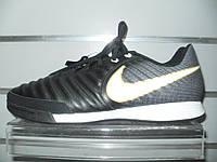 Футзалки Nike TiempoX Ligera IV IC Pitch Dark-Black/White 897765-002
