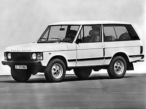 Range Rover / Рендж Ровер (Внедорожник) (1970-1994)