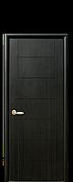 """Двери межкомнатные """"Новый Стиль Рина"""" венге"""