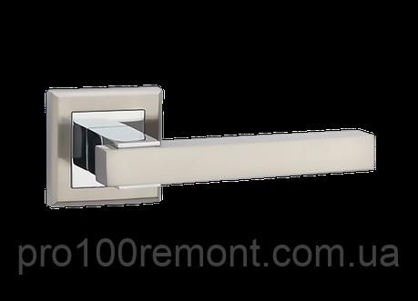 Ручка дверная на розетке МВМ LOFT Z-1290 , фото 2