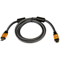 HDMI Кабель Logic Power, 1.5м, Ver 2.0 (4K/Ultra HD), фото 1