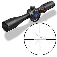 Приціл DISCOVERY OPTICS VT-3 6-24X50 SFAI