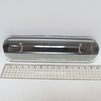 Футляр для ручк. пласт (silver)