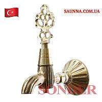 Кран для хамама и турецкой бани SONDER 001 Z