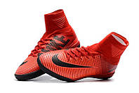 Футзалки Nike Mercurial Superfly V IC FIRE PACK