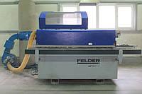 Кромкооблицовочный станок Felder G500 бу 11г. в отличном состоянии