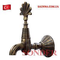 Кран для хамама и турецкой бани SONDER 003 B