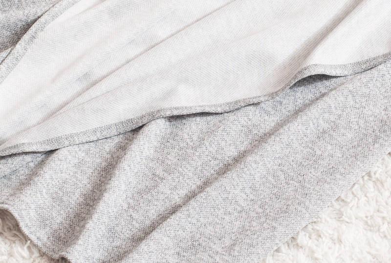 Кардиган ангоровый Linda цвет светло-серый   (код 075) , фото 3