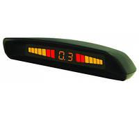 FT FT-411 black Парковочный радар, FANTOM