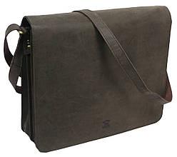 Шкіряна сумка Always Wild TM-43-CBH-58877