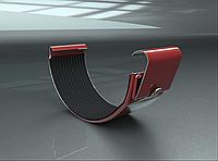 Соединитель желоба для металлического водостока RAIKO 125/90
