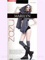 Ботфорты теплые Marilyn
