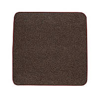 Коврик с подогревом 50x50см 40 Ватт - теплый коврик электрический, фото 1