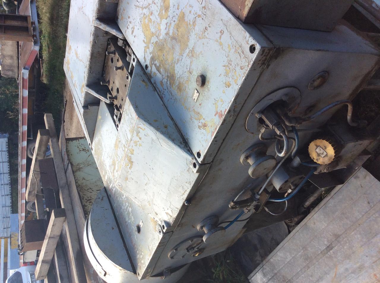 АВ4118 гвоздильный станок автомат  - ООО НПФ «МАРШ» Днепропетровск в Днепре