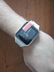 Умные часы Smart Watch X6 white, фото 3
