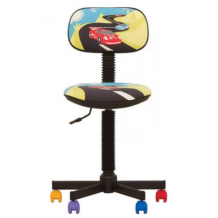 Кресло детское эргономичное BAMBO GTS BA, фото 2