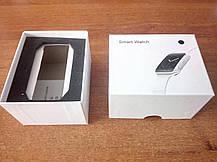Умные часы Smart Watch X6 black, фото 2