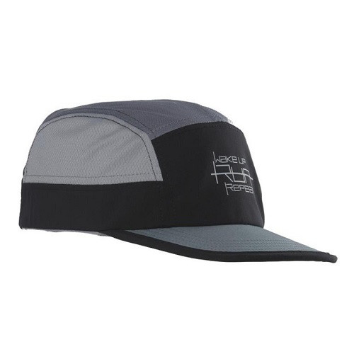 Кепка Chaos Wakeup Run Repeat Cap