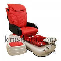 SPA Педикюрное кресло ZD-918B, фото 1