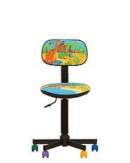 Кресло детское эргономичное BAMBO GTS BA, фото 3