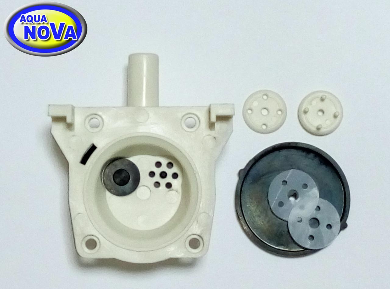 Корпус клапанов в комплекте с мембраной для NAP-35