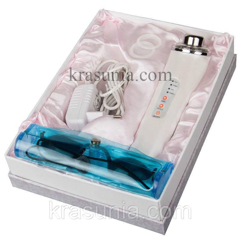 Аппарат для ухода за чувствительной кожей Perfect Touch 0102