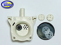Корпус клапанов в комплекте с мембраной для NAP-80