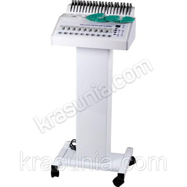 Аппарат миостимуляции E+ 8317А (со стойкой)