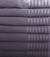 Полотенце махровое 70х140 Kreativ grey
