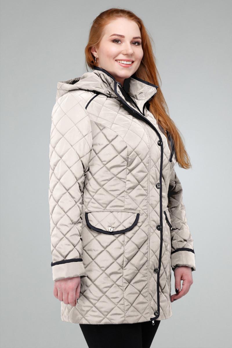 de29ecc98e2a4c7 Куртка женская весенняя