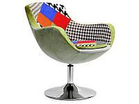 Мягкое кресло HALMAR ORIGAMI