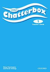 New Chatterbox 1 Teacher's Book (Книга учителя)