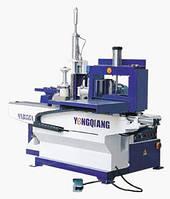 Станок шипорезный автом для фрезерования шипов и нанесение клея на заготовки из древесины MXB 3515A