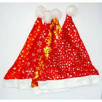 Шапка Деда Мороза Santa Claus Орнамент S-327