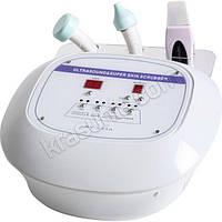 Аппарат ультразвуковой терапии 2 в 1 Nevada Sono Skin Plus, фото 1