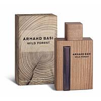 Парфюмированная вода Armand Basi Wild Forest