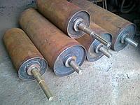 Обрезинивание барабанов для конвейеров