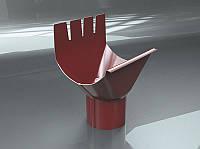 Водоприемник для металлического водостока RAIKO 125/90