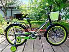 Детский велосипед Titan Jet 20 дюймов, фото 3