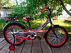 Детский велосипед Titan Jet 20 дюймов, фото 2